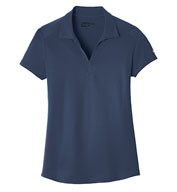 Custom Nike Golf Ladies Dri-FIT Legacy Polo