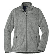 Custom Eddie Bauer® Ladies StormRepel® Soft Shell Jacket