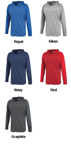 Youth Stratos Hoodie - All Colors