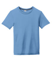 Custom Sport-Tek® Youth PosiCharge® Competitor™ Cotton Touch™ Tee