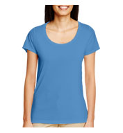 Custom Gildan Ladies Performance® Core T-Shirt