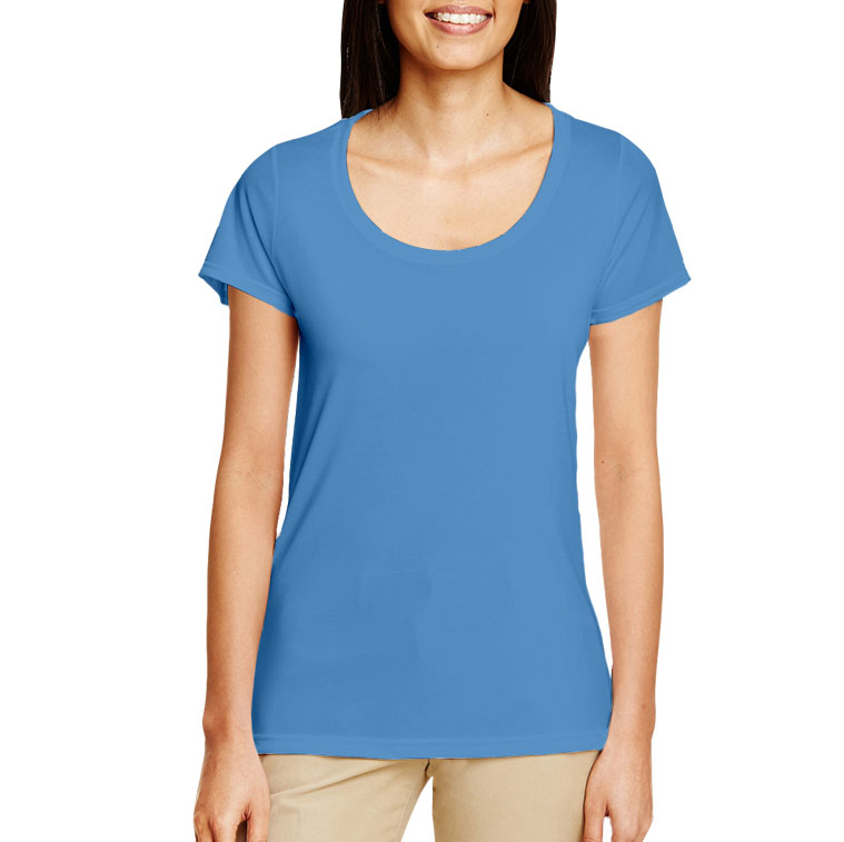 Gildan Ladies Performance Core T-Shirt