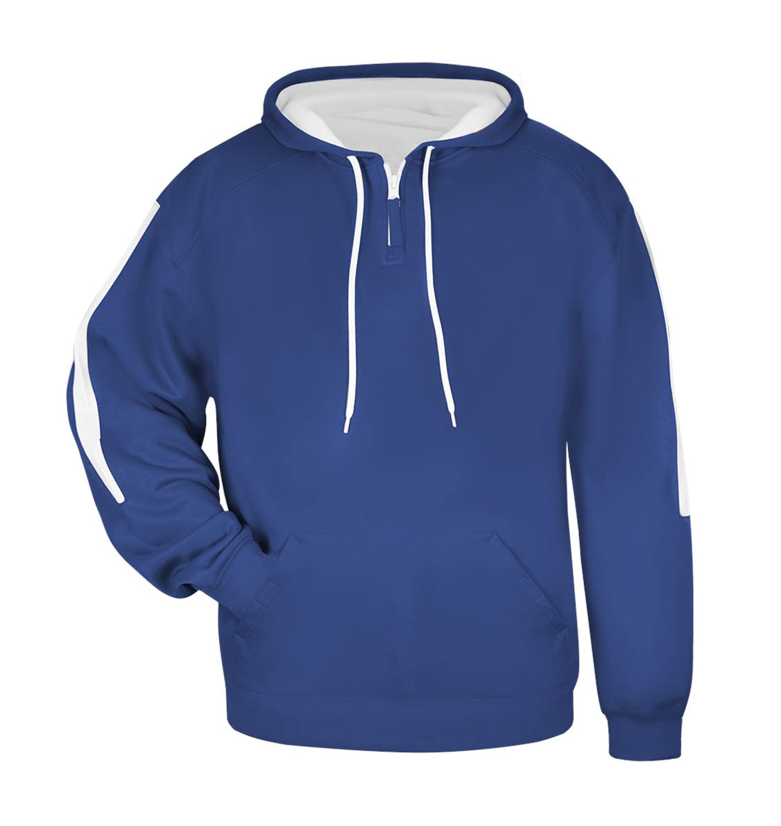 Adult Sideline Fleece Hood