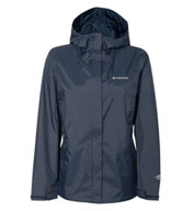 Custom Columbia Ladies Arcadia™ II Jacket