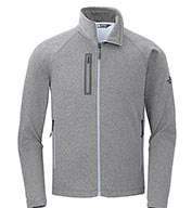 Custom The North Face® Canyon Flats Mens Fleece Jacket