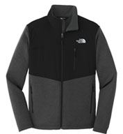 Custom The North Face® Mens Far North Fleece Jacket
