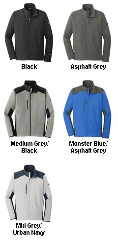 The North Face® Mens Tech Stretch Soft Shell Jacket - All Colors