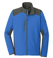 Custom The North Face® Mens Tech Stretch Soft Shell Jacket