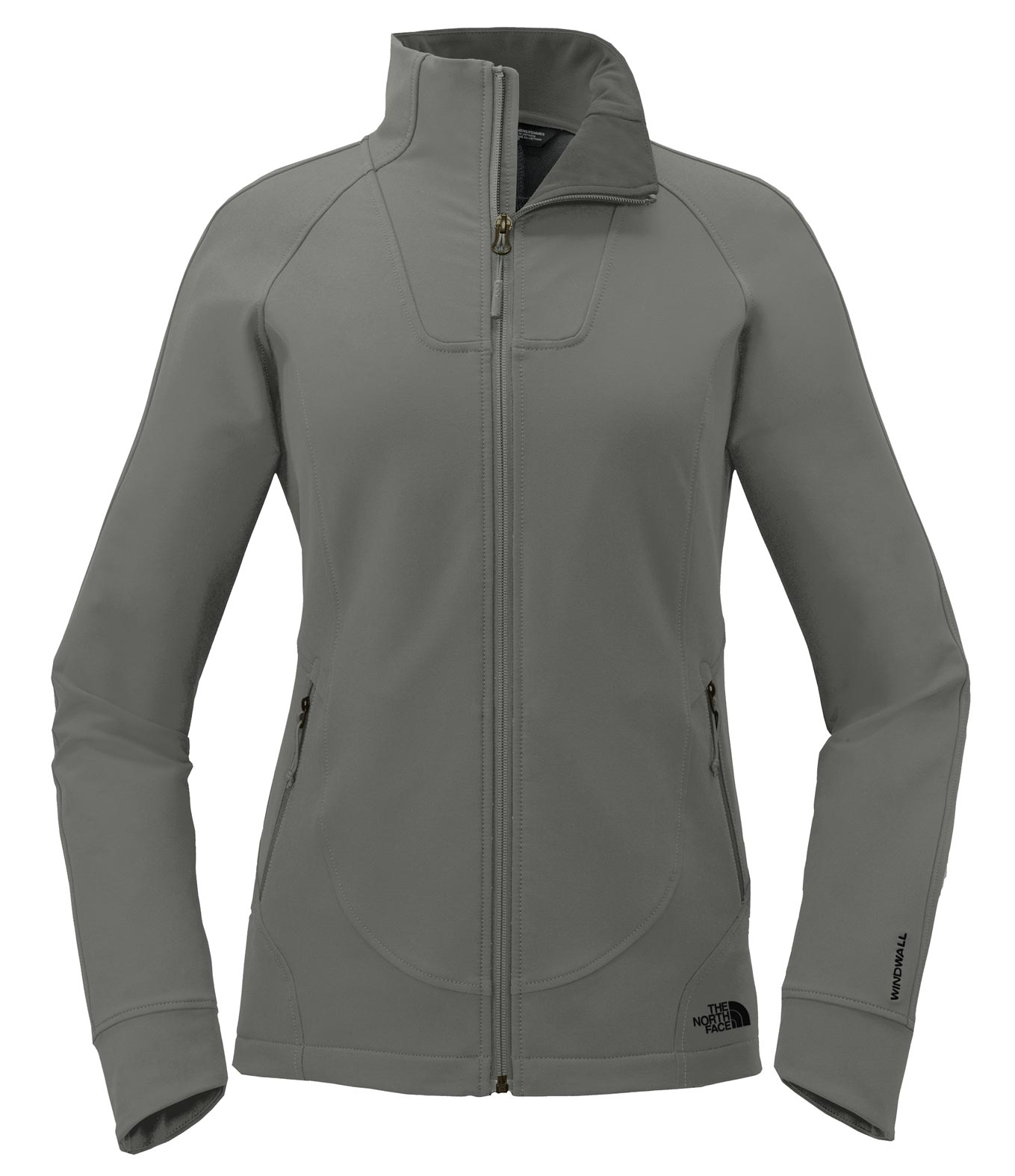 3f28c725a574 Custom North Face® Ladies Tech Stretch Soft Shell Jacket