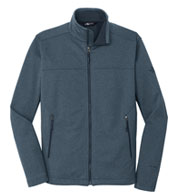 Custom The North Face® Mens Ridgewall Soft Shell Jacket