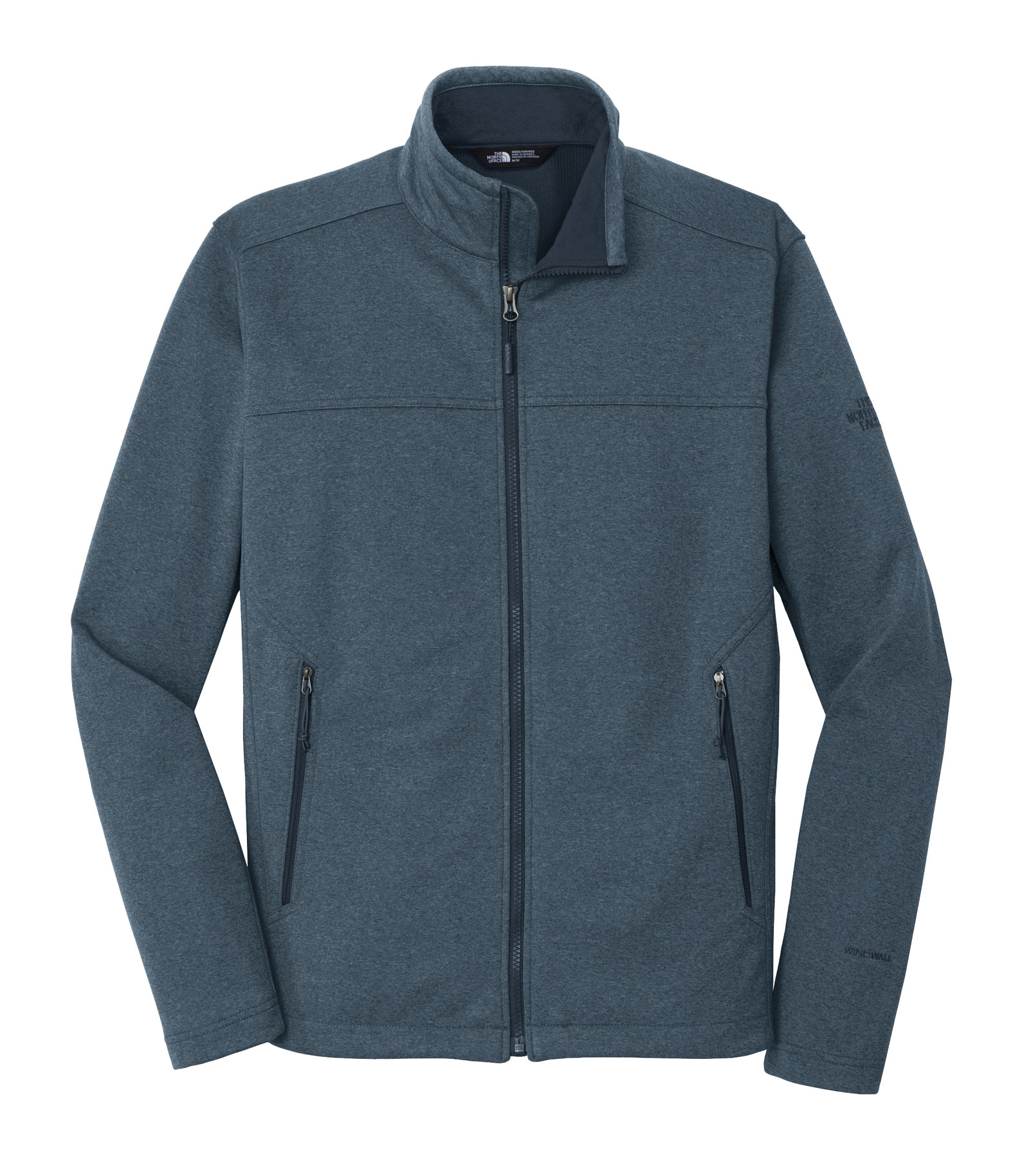 The North Face® Mens Ridgeline Soft Shell Jacket