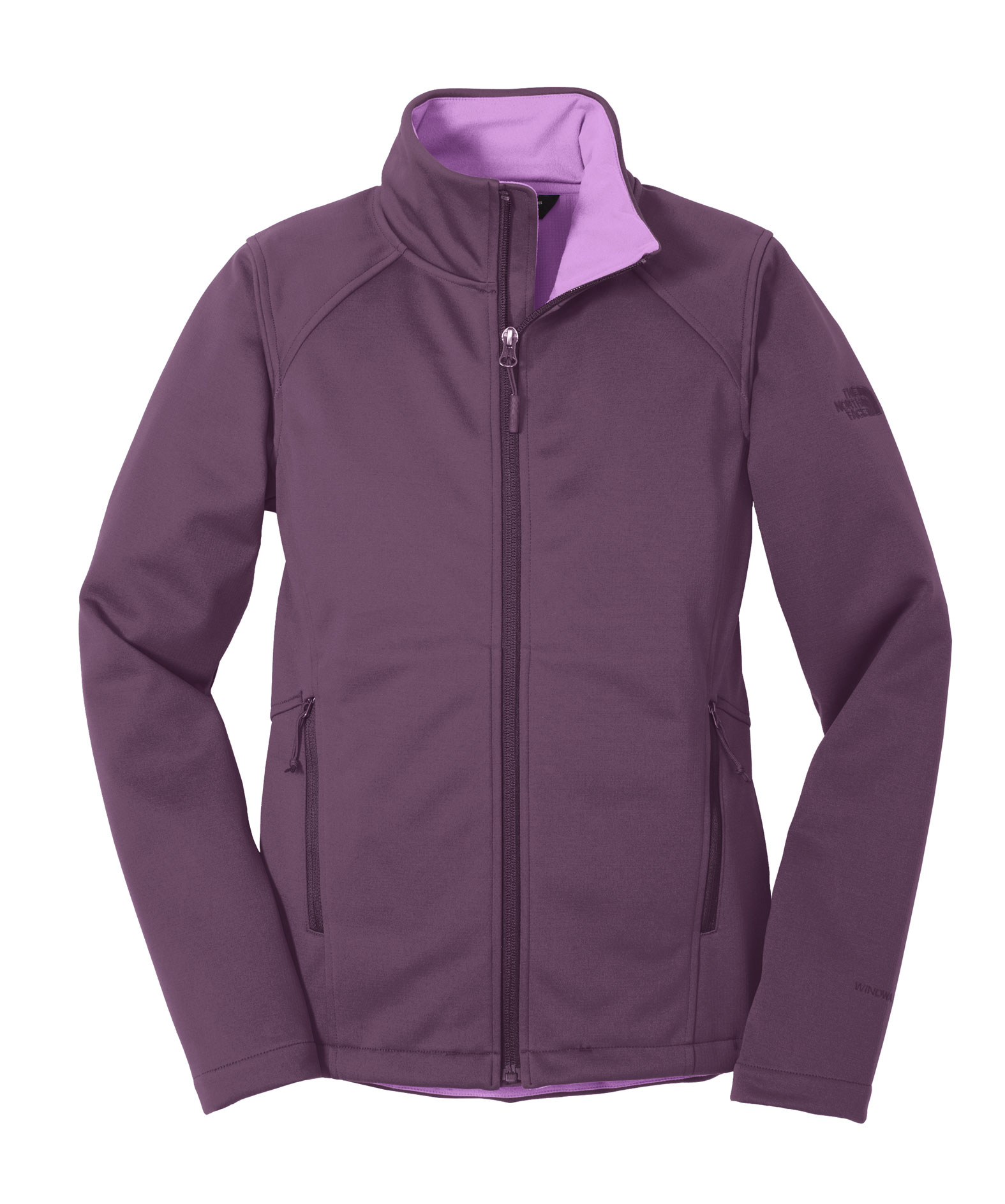 The North Face® Ladies Ridgewall Soft Shell Jacket