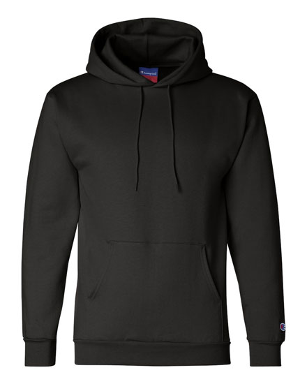 Customize Champion Mens Heavyweight Pullover Hooded Sweatshirt