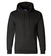 Custom Champion Mens 9 oz. Double Dry Eco® Hooded Sweatshirt