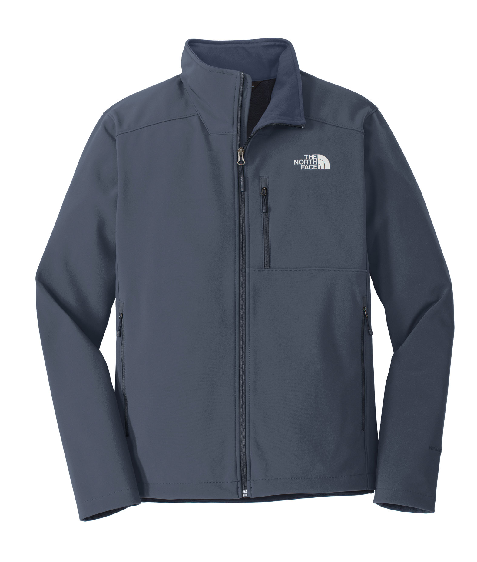 Mens Apex Barrier Soft Shell Jacket by The North Face®