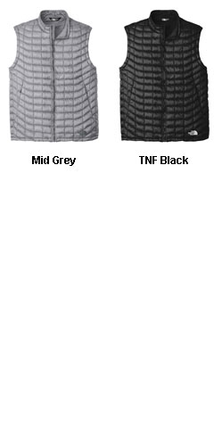 The North Face® Mens ThermoBall™ Trekker Vest - All Colors