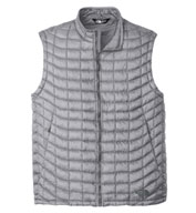 Custom The North Face® Mens Thermoball™ Trekker Vest