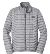 Custom The North Face® Mens Thermoball™ Trekker Jacket