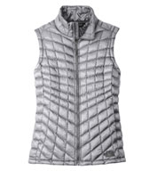 Custom The North Face® Ladies  Thermoball Trekker Vest