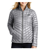 Custom The North Face® Ladies Thermoball™ Trekker Jacket