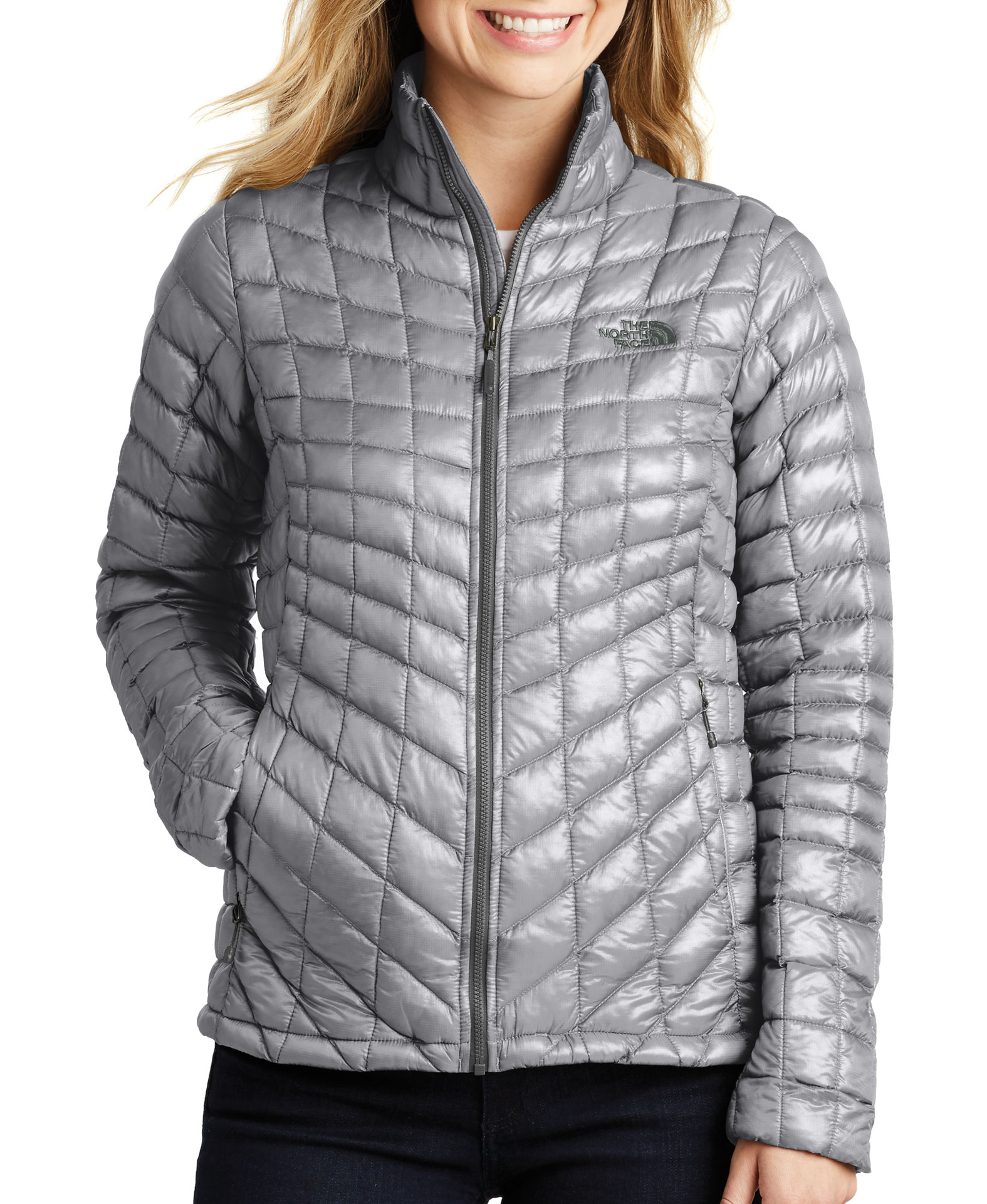 2196476bf The North Face® Ladies Thermoball™ Trekker Jacket