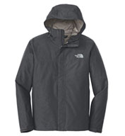 Custom The North Face® Mens Dryvent™ Rain Jacket