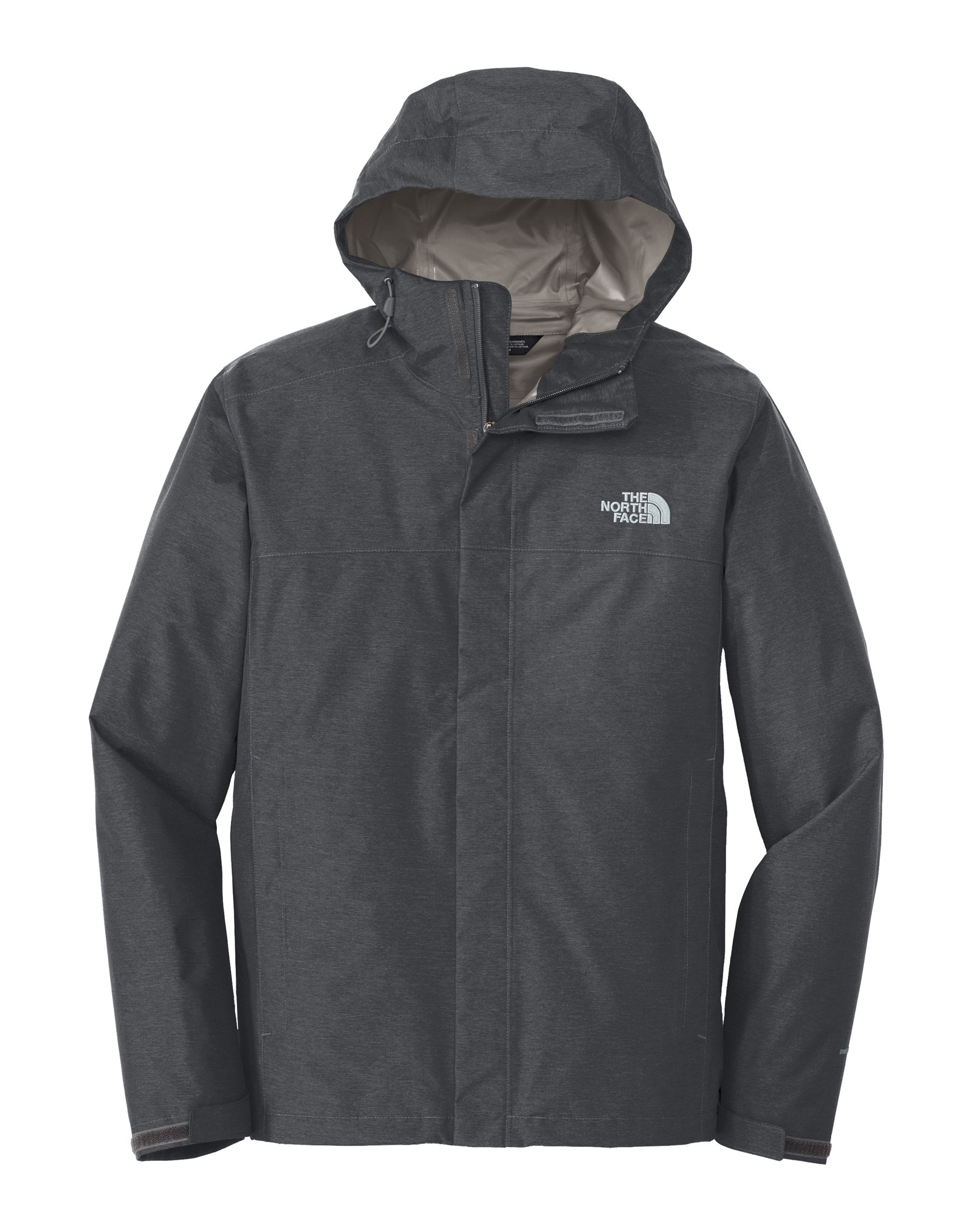 05194a6fd Custom North Face® Mens Dryvent™ Rain Jacket
