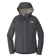 Custom The North Face® Ladies Dryvent™ Rain Jacket