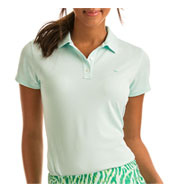 Custom Vineyard Vines Womens Grace Solid Pique Polo