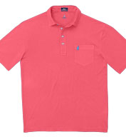 Custom Johnnie-O Mens Original 4-Button Polo