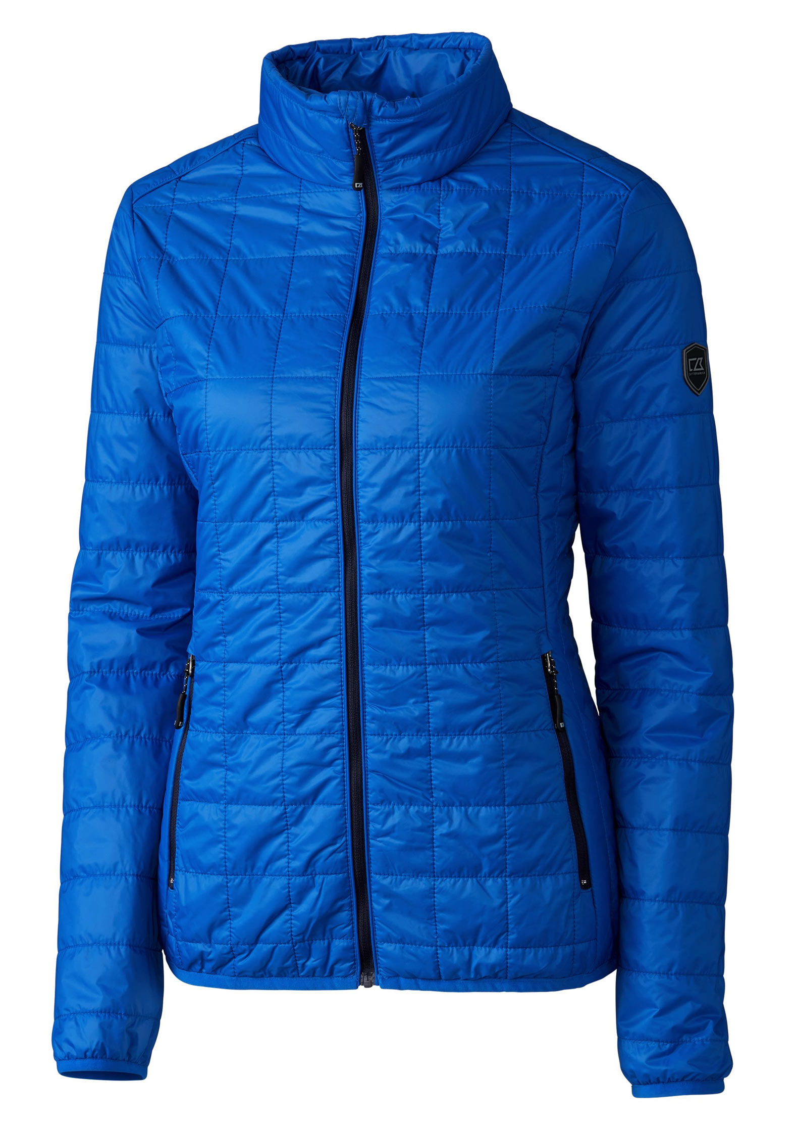 Cutter & Buck Ladies Rainier Jacket