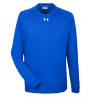 Custom Under Armour Mens Long Sleeve Locker T-Shirt