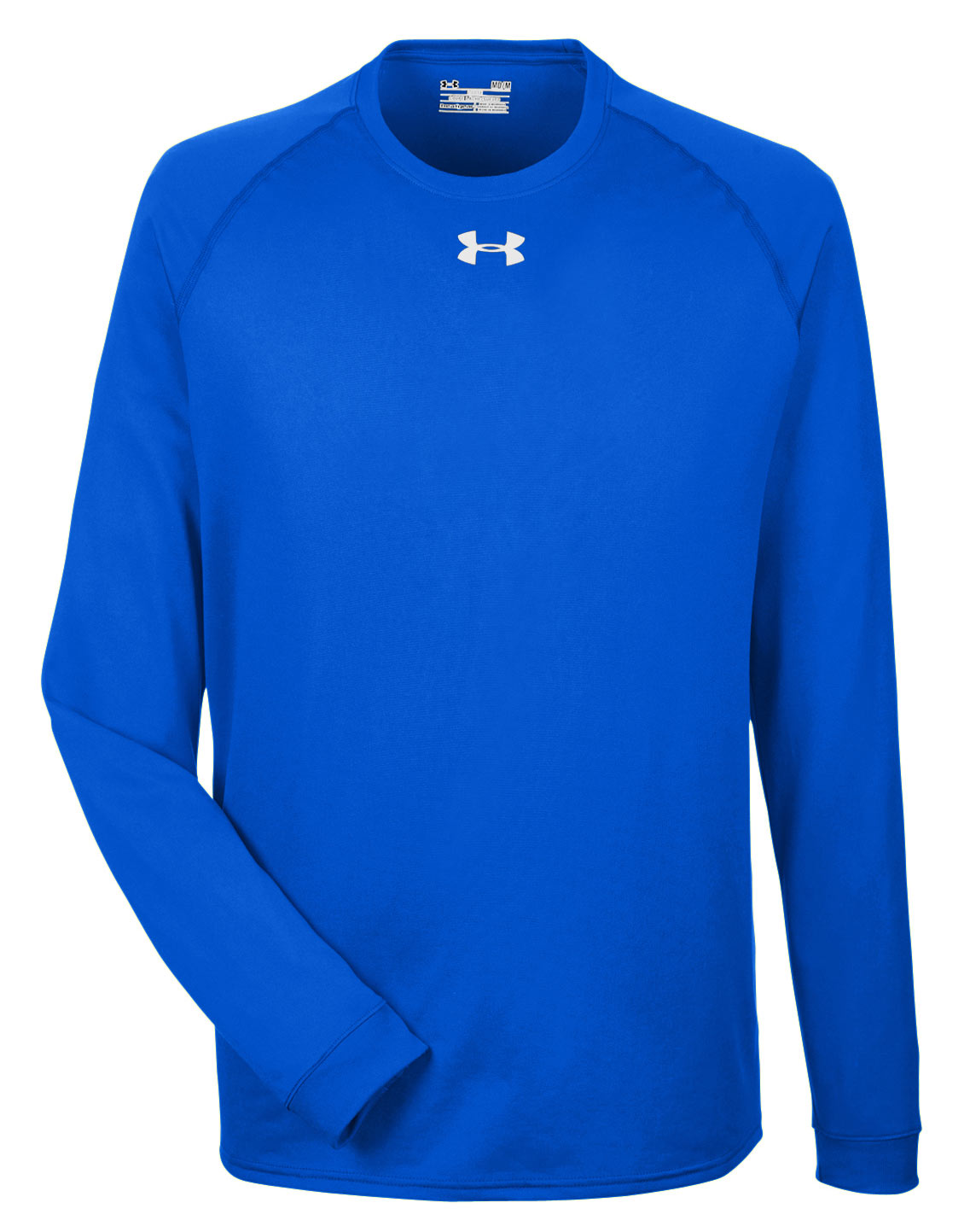 Under Armour Mens Long Sleeve Locker T-Shirt