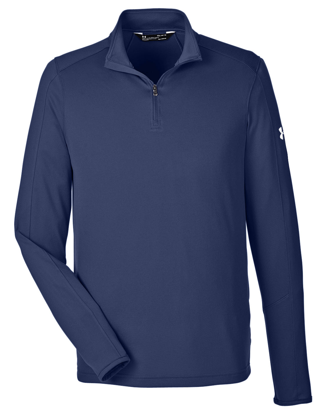 Under Armour Mens UA Tech™ Quarter Zip