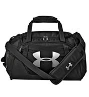Custom Under Armour Extra-Small Undeniable Duffle