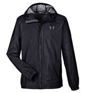 Custom Under Armour Mens UA Bora Rain Jacket
