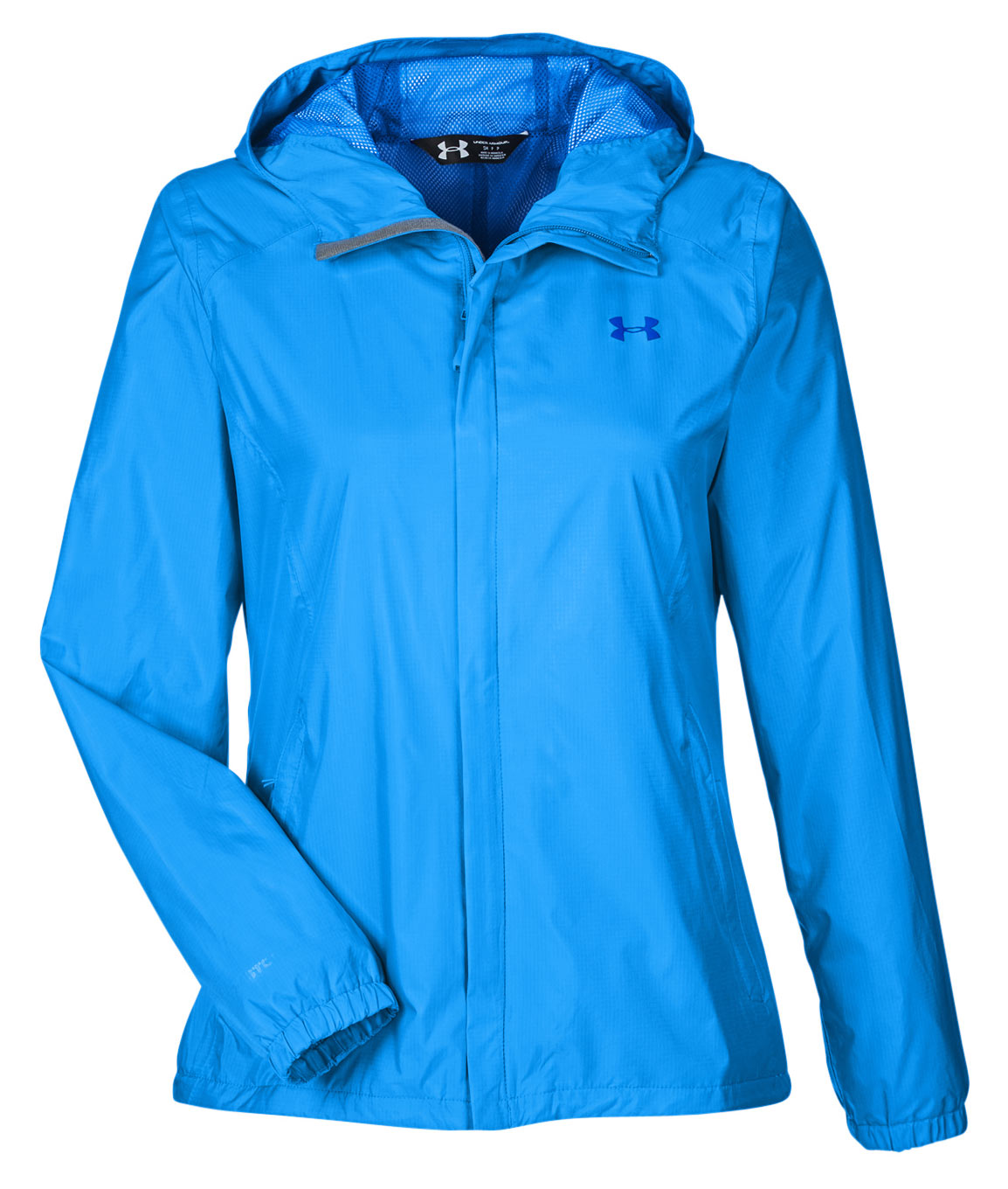 Under Armour Ladies UA Bora Rain Jacket