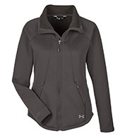 Custom Ladies Under Armour Extreme Coldgear Jacket