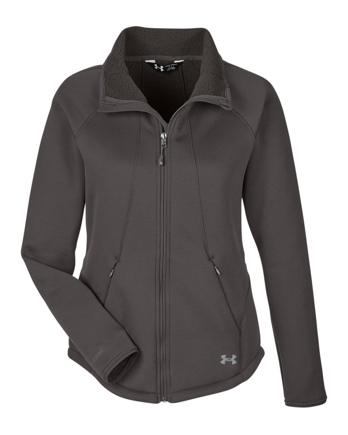 Ladies Under Armour Extreme Coldgear Jacket