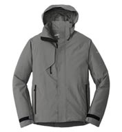 Custom Eddie Bauer® Mens WeatherEdge® Plus Insulated Jacket