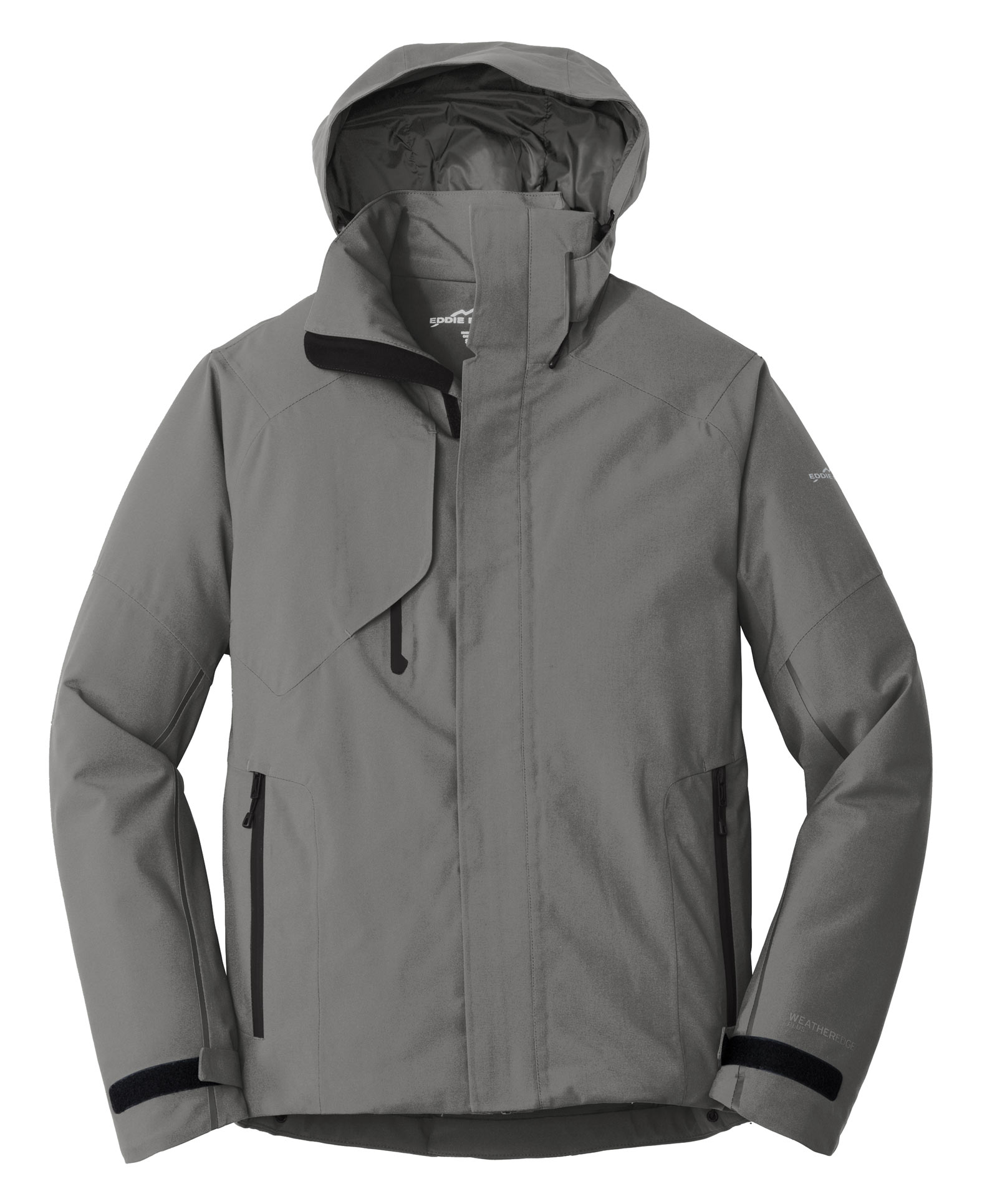 Custom Ed Bauer Mens WeatherEdge Plus Insulated Jacket