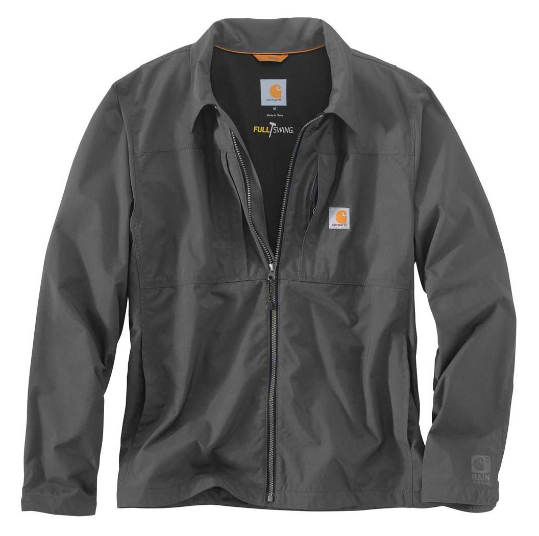 Mens Full Swing Briscoe Jacket from Carhartt