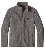 Custom Mens Classic Synchilla® Jacket by Patagonia