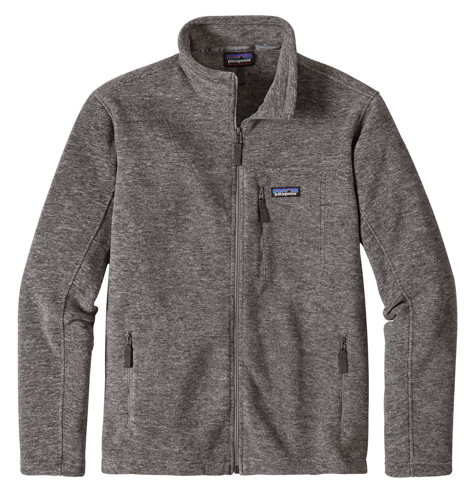 Patagonia Mens Classic Synchilla® Jacket