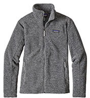 Custom Womens Classic Synchilla® Jacket by Patagonia