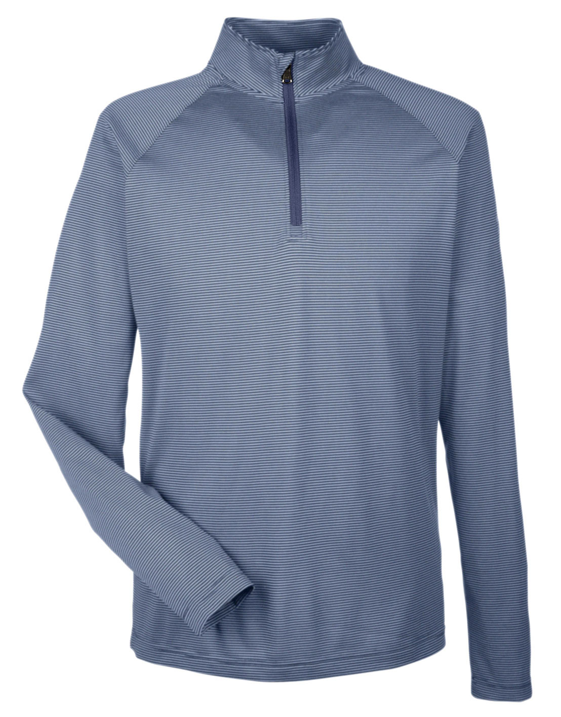 Under Armour Mens Tech Stripe Quarter Zip