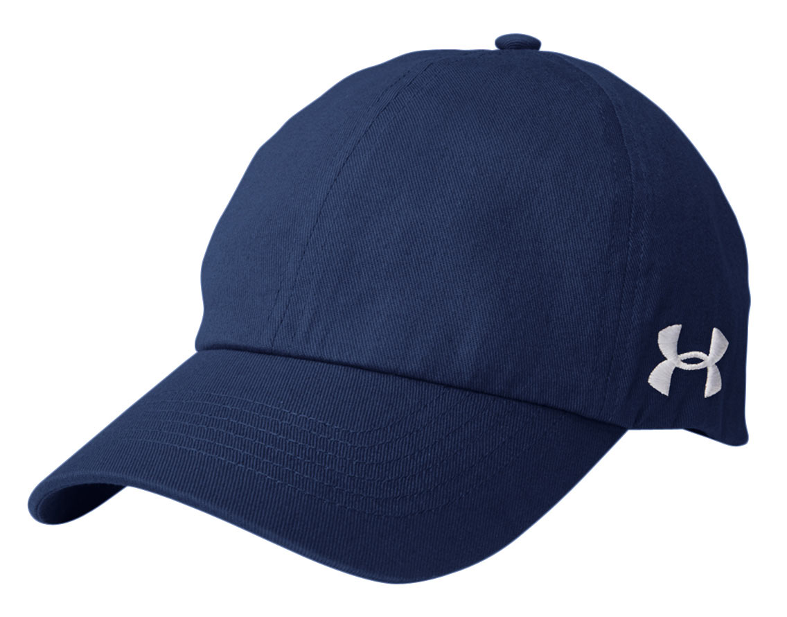 Custom Under Armour Ladies Chino Adjustable Cap dc971190986