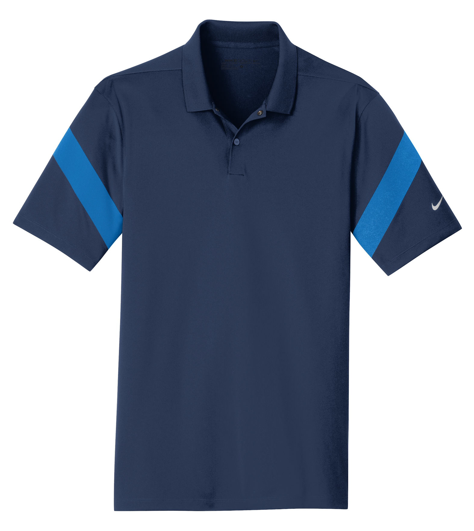 Nike Golf Mens DrI-FIT Commander Polo