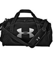 Custom Under Armour Undeniable II Duffle Large