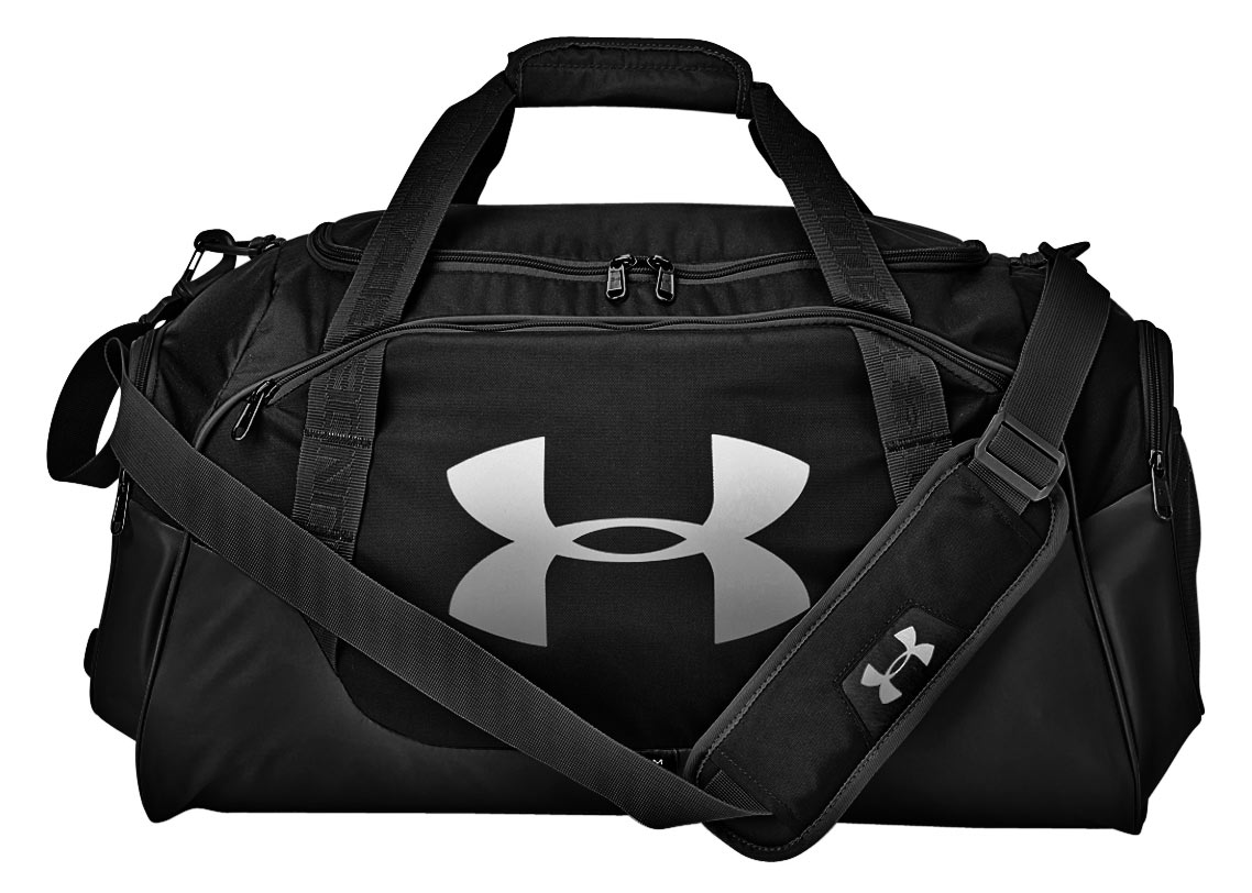 1b74117653c Custom Under Armour Undeniable II Duffle Large
